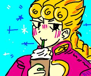 Giorno drinks starbucks