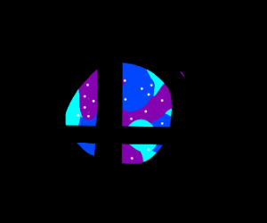 Super smash brothers ball thing