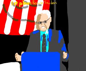 First Place Senator