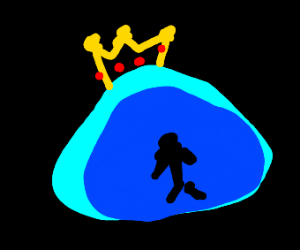 Slimey-King