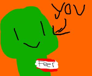 youre feer