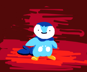 ditto as piplup