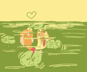 fishy love
