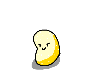 evil potato chip