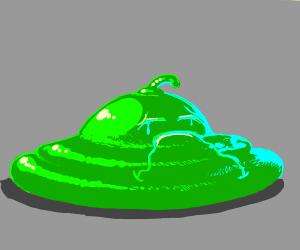 Pathetic Sad RPG Slime