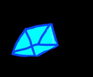 A prism
