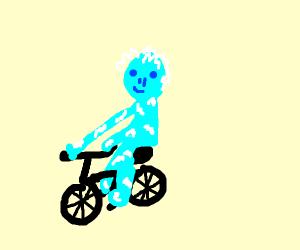 Yeti Biking