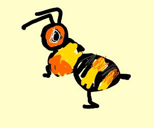 Ya like jazz? (bee movie)