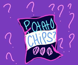 ? Bag of chips