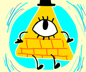 Bill Cypher at it again