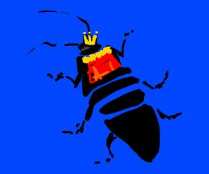 Emperor Roach