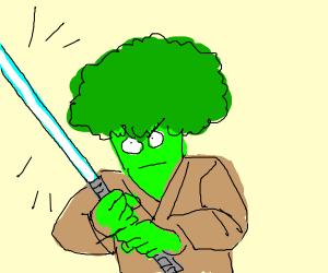 Jedi Broccoli