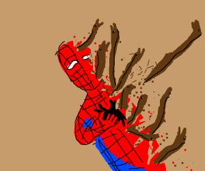 mr. stark, i dont EEL so good