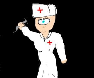 Cyclops Nurse