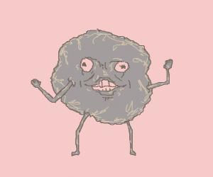 Draw me a new avatar? (no words, no PIO)