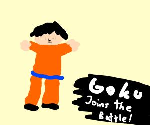 goku[for smash]