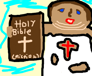 Plump Priest