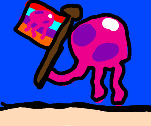 Jellyfish Pride