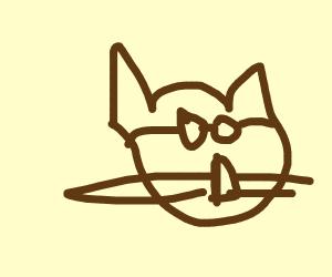 cat weeb