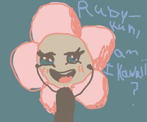 kawaii flower