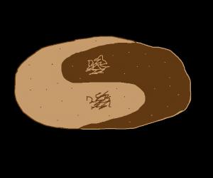 Potato zen