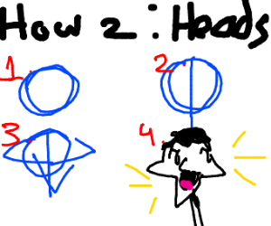 Bad art hacks