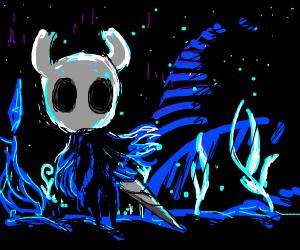 The Knight (Hollow Knight)