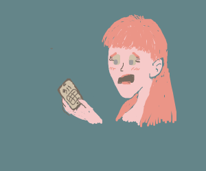 ginger lady remembers 9 11