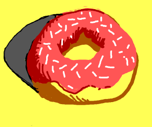 Mmm... Donuts...