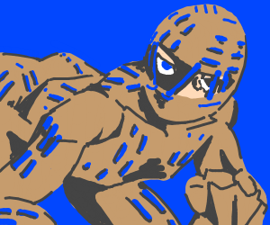 Dayum Secco, why are you so dummy thicc?