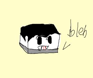 dracula as a box