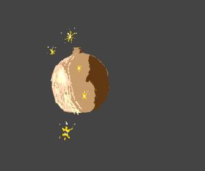 magic onion