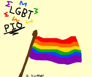 LGBT+ P.I.O.
