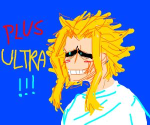 PLUS ULTRA!!