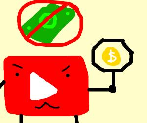youtube be like: