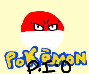 Pokémon P.I.O