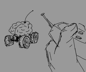 RC Brain.