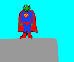 Super Kermit