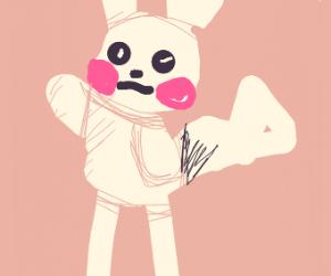long. pikachu.