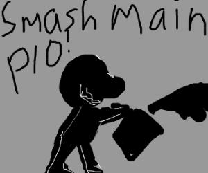 your smash main (PIO)