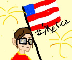 Good ol' America