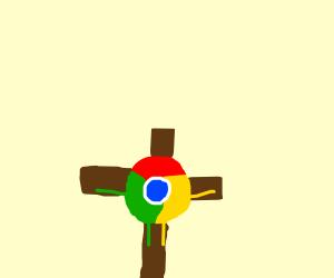Jesus, Chrome!