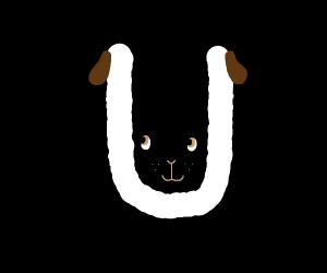 U-shaped Ewe