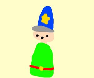 Leprechaun Police