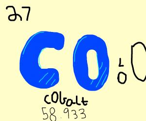 Cobalt OoO