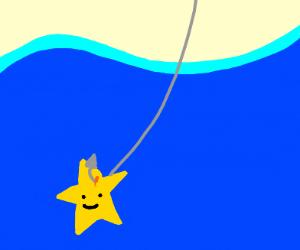 Reeling in a Star
