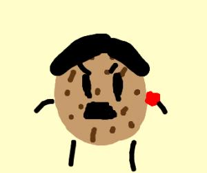 Hitler cookie