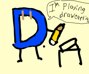 Drawception draws