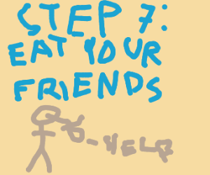 step 6: share them with friends!