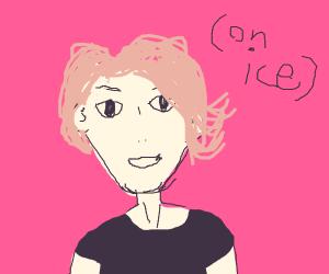 victor [ yuri on ice ]